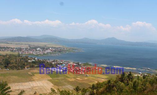 Danau Tondano Jadi Prioritas Indonesia