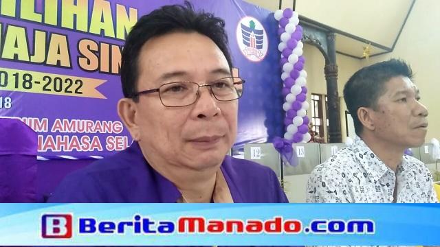 Panitia Pemilihan KPRS GMIM