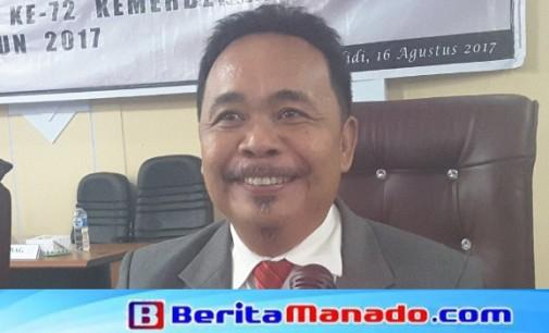 DENNY WOWILING: UU MD3 Bukan Sakral
