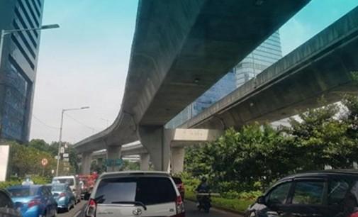 Ketua KMP Sulut VICTOR RARUNG: Manado Butuh Jalan Layang