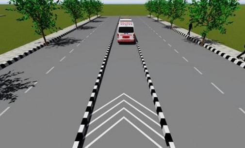 Begini Teknis Lajur Khusus Ambulance Dijelaskan Kadis PUPR Manado PETER ASSA