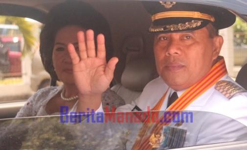 LUCIA TAROREH Apresiasi Kepemimpinan JANTJE SAJOW