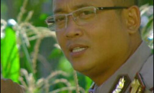 Pembersihan Pohon di Ruas Jalan Tomohon-Manado, Dambe: Jalan Tidak Ditutup, Hanya