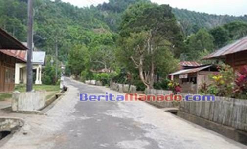 Seratus Siswa SMU Lokon Bakal Tinggal di Langowan Selatan