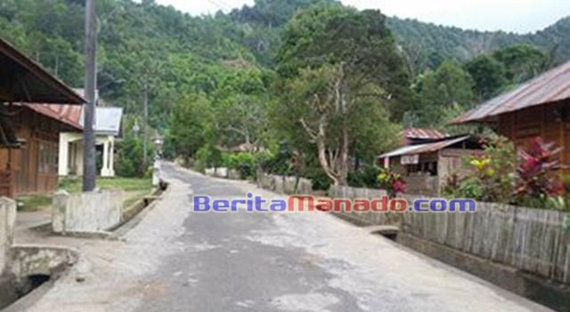 Desa Kawatak
