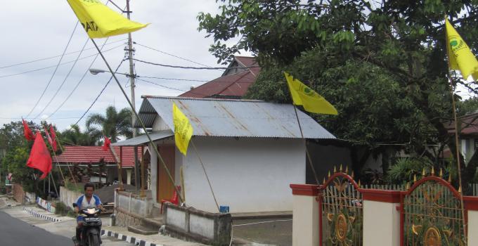 Desa Koka, Kecamatan Tombulu