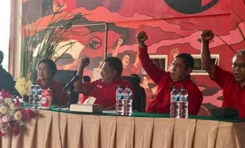 Target 3 Kursi DPR-RI, Ini Mereka The Dream Team PDI-Perjuangan di Pileg 2019