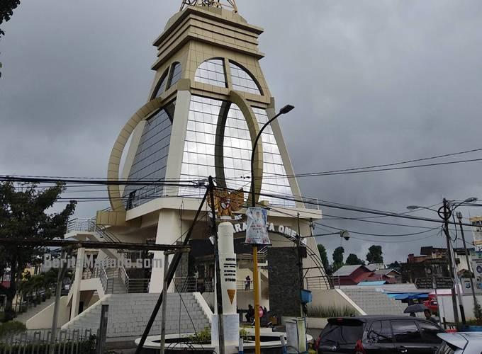 Menara Alfa Omega