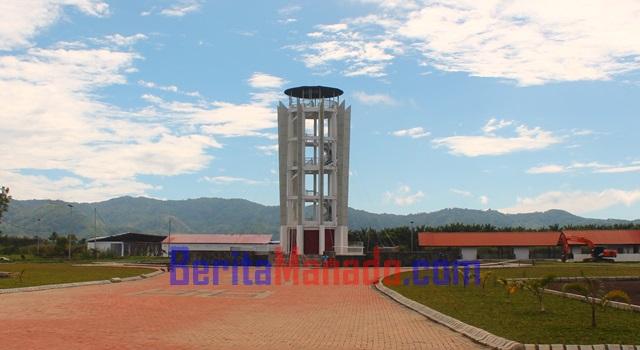 Objek wisata Menteng Moraya