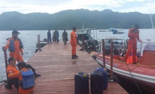 Tenggelam, Empat ABK KLM Tuli Elo Ditemukan Selamat