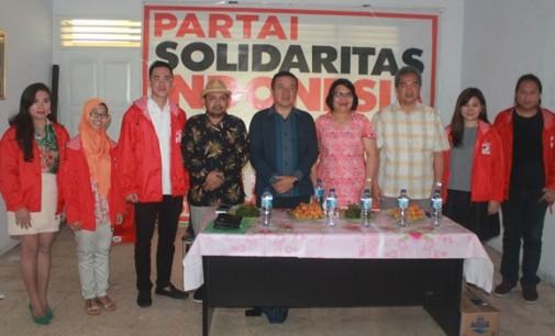 Perekrutan Caleg PSI Sulut Libatkan Pansel Berkompeten