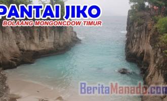 Yuk Lihat Pantai Jiko Yang Instragramable dan Sedang Viral di Medsos