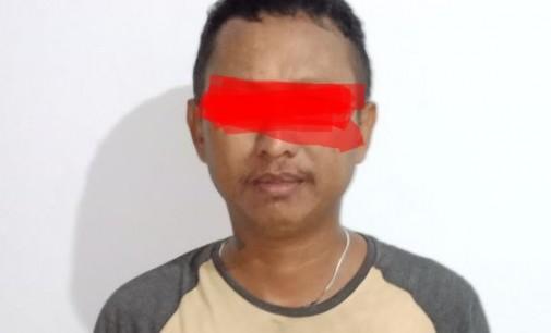 """Diduga Paksa Karyawannya """"Layani"""" Tamu, Pemilik Cafe Diamankan KPS Bitung"""