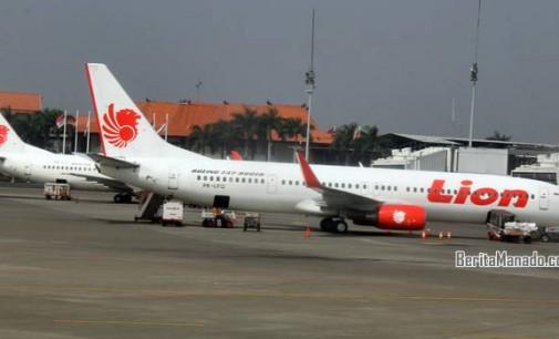 Terkait Penerbangan JT-633 Rute Bengkulu Menuju Soekarno-Hatta, Begini Penjelasan Lion Air