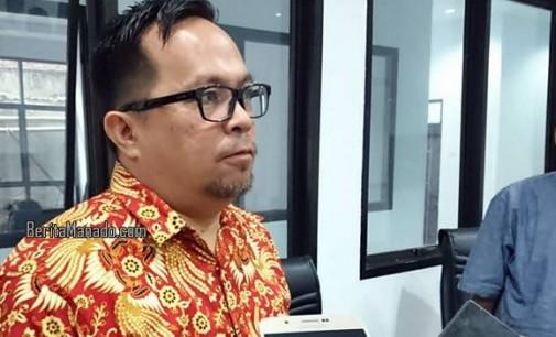 RICHARD SUALANG Support Pemprov Pindahkan SMK N I Manado di Kecamatan Malalayang