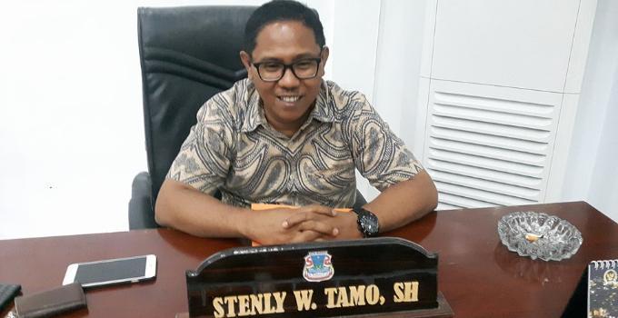 STENLY TAMO
