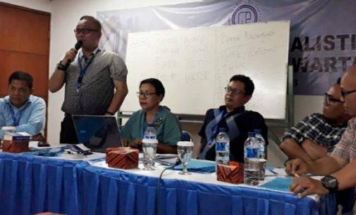Tragedi Surabaya, Ini Pernyataan Sikap Ketua IWO Sulut