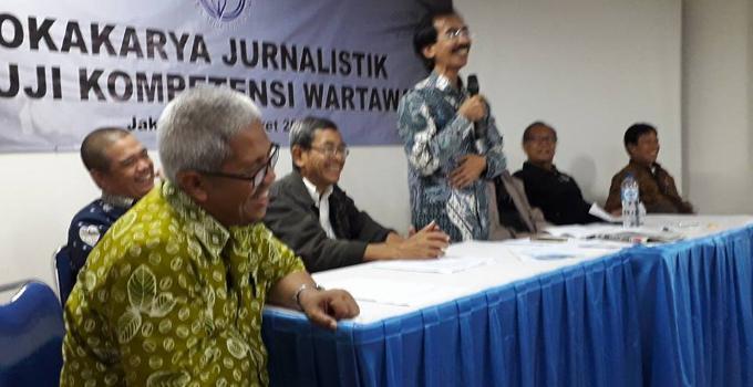 Priyambodo LPDS Dewan Pers