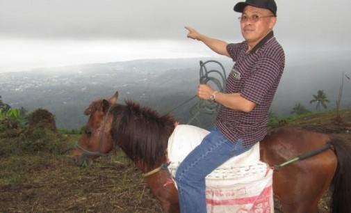 Ketua DPW Sulut WENNY LUMENTUT: Kerja Bersama-sama Gerindra Pasti Jaya