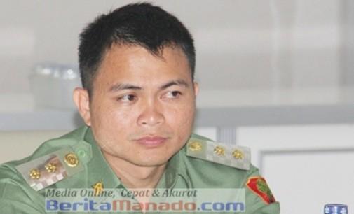 Plt Bupati Ronald Kandoli Ingatkan Jajaran Pro Aktif Selama Pemeriksaan BPK