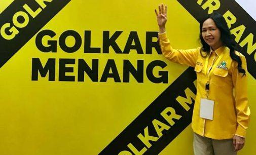 Aryanthi Baramuli Putri: Saya Pilih Mundur dari Bacaleg GOLKAR