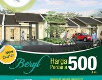 AKR Land Development Siap Luncurkan Cluster Tahap Kedua, Cluster Beryl Persembahan Kawanua Emerald City