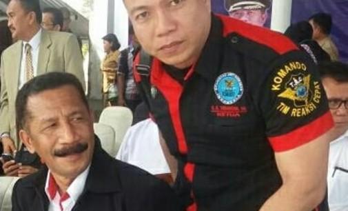 Dalam Rangka Ini, Komando Sulut akan Turun ke Sekolah-sekolah