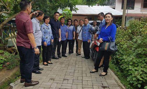 Turlap, Pansus LKPJ DPRD Manado Temukan PBL Tidak Maksimal