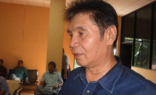 FANNY LEGOH Singgung Pemerintah Dapil Ini Punya 3 Pimpinan Dewan Namun Jalan Rusak Tak Kunjung Diperbaiki