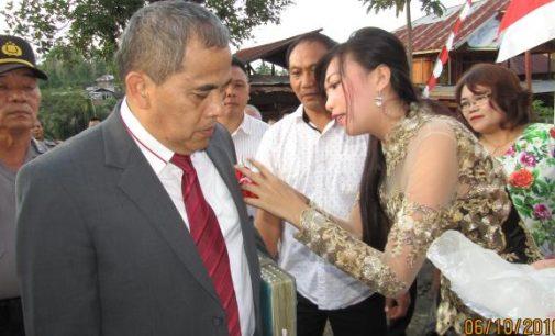 Dorong JWS Maju DPR-RI, Berharap Elit PDIP Konsisten