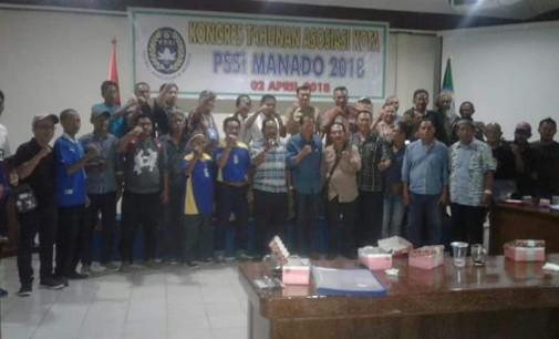 Pemilihan Komite PSSI Manado Dibuka, ini Tahapan Persyaratannya