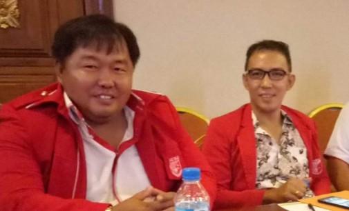 PKPI Minahasa Utara Bergerak Menangkan Pemilu 2019