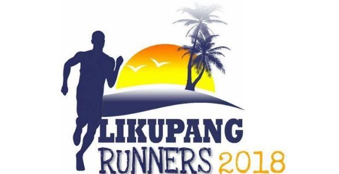 Likupang Runners 2018.