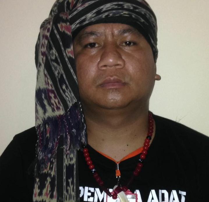 Ketua BPAN Sulut, Allan Sumeleh