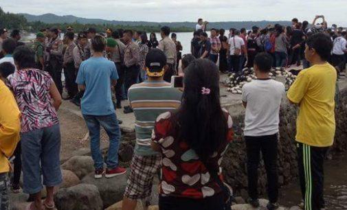 PN Manado Gelar Sidang Lokasi Proyek Pemecah Ombak di Likupang
