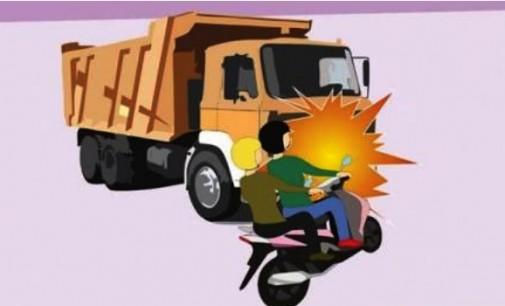 Lagi, Truck Pasir Makan Korban di Bitung