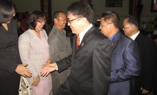 Rekomendasi DPRD Sulut: Mendorong Perangkat Daerah Melakukan Inovasi
