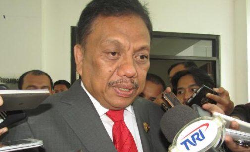 Yakin Menang di Minahasa, OLLY DONDOKAMBEY: Kotak Kosong ada Orang Jakarta tidak Suka James Sumendap