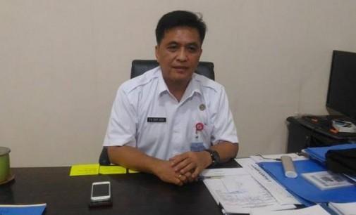 BART ASSA Jabat Sekkot Manado
