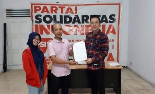 Aktivis Buruh Ini Pilih PSI untuk Berpolitik