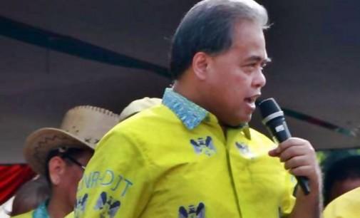 """PILKADA MINAHASA: """"Mari Berkompetisi Dengan Sehat, Pilih Pemimpin Berdiri di Semua Golongan"""""""