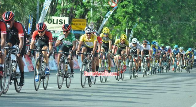 Tour de Central Celebes I