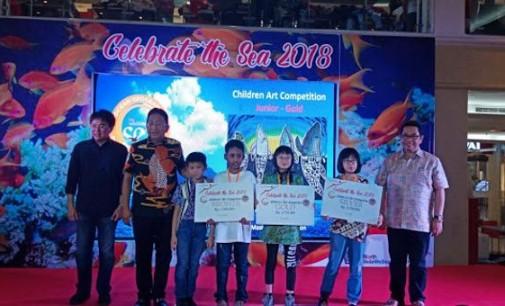 Festival Celebrate The Sea Menjadikan Pariwisata 'Leading Sector' Ekonomi