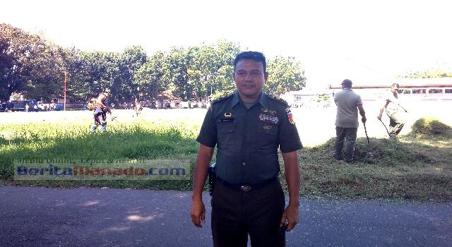 Mayor Inf Fathan Ali