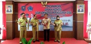Ini Informasi Soal #GISA Yang Baru Dicanangkan Dirjen Dukcapil di Sulawesi Utara