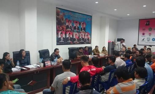 RDP Diskors, PT Sukanda Djaya Bantah Kode Expired Diganti