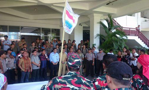 LMP Tuntut Izin Corner Dicabut, PTSP Manado: Jika Terbukti Kami Akan Cabut