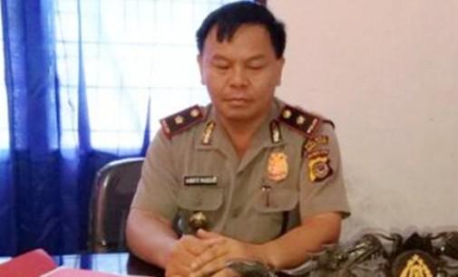Sadis, Wartawan Biro Mitra Dianiaya Preman Kampung
