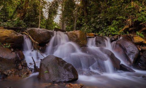 Air Terjun Ondongan dan Atoga River View, Pesona Alam Menyegarkan