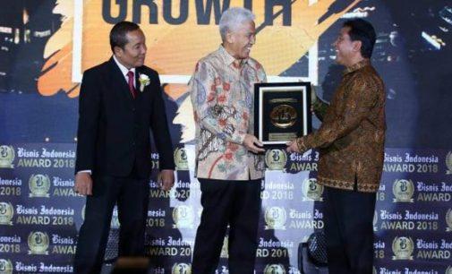 Performance Terus Meningkat, Bank SulutGo Kembali Meraih Penghargaan